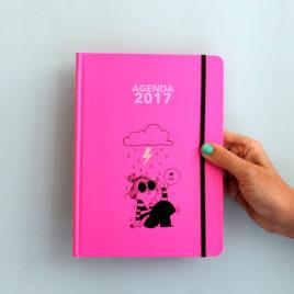 Agenda Volátil 2017