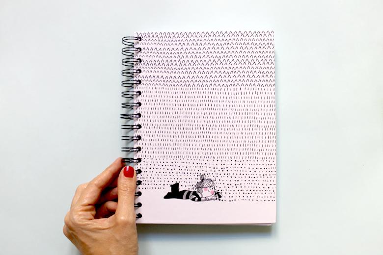 Dibujos De Mi Libreta: Libreta La Volátil, DIBUJAR