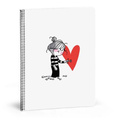 corazon cuaderno 1